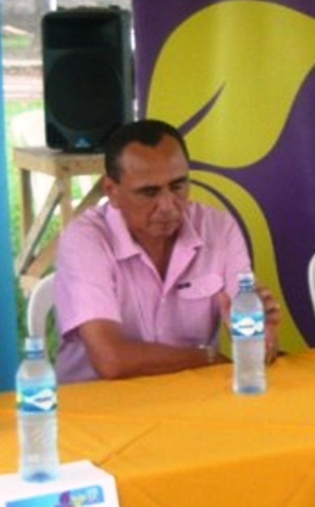 Solicitan quitar credenciales al presidente Municipal de Liberia Álvaro Rosales; por permitir bajo su gestión el nombramiento en propiedad de su hijastra
