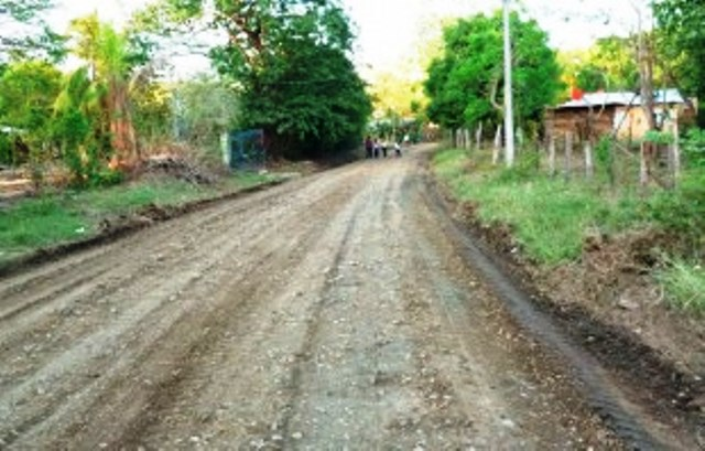 Sala IV acoge recurso de Amparo y obliga al CONAVI asfaltar ruta entre Nosara y Samara