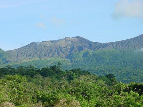Préstamo del BID permitirá mejorar accesos, al parque Nacional Rincón de la Vieja en Guanacaste